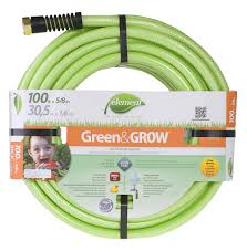 100 foot garden hose. alternative views: 100 foot garden hose .