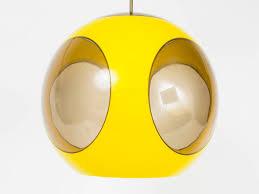 Colani Ball Lamp Wohnform60