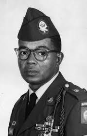 Lawrence Joel, Medal of Honor Medic | by Brian Scott MacKenzie ...