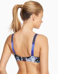 Berlei Sports Bra Size Chart High Performance Underwired Sports Bra