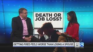 How Getting Fired Affects Your Well Being Youtube