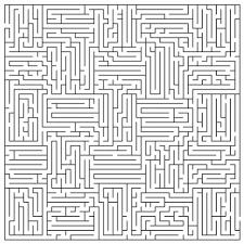 Imprimer Labyrinthe Cpll L
