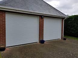 roller garage door comparison table