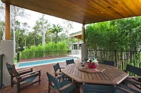furniture deck. 2. Leisure Area By The Pool Furniture Deck