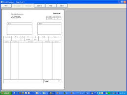 quickbooks invoice template how to save money by printing your quickbooks invoices on