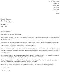 Nhs Resumes Nhs Cover Letter Example Under Fontanacountryinn Com