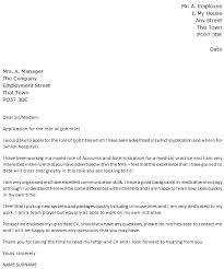 Nhs Cover Letter Example Under Fontanacountryinn Com