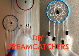 Dream Catchers Make Your Own DIY Make Your Own Dreamcatcher🔮✨ YouTube 45