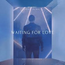 waiting for love feat alida