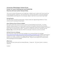 Law Professor Cover Letter Cover Letter Sample For Phd