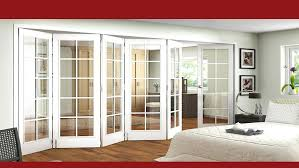 interior bifold doors with glass home ideas innovative interior glass doors and doors with glass