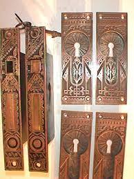 antique double pocket doors. Amazing Antique Double Pocket Doors With Robinsons Hardware Door