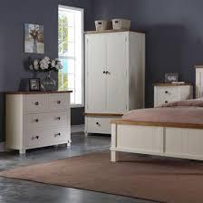 Painted Bedroom Furniture Uk Hutchar Mowbray Cream Painted Reclaimed Bedroom Range