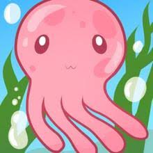 jellyfish drawing for kids. Interesting Drawing How To Draw A Jellyfish For Kids Intended Drawing For O