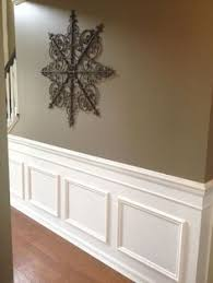 adding additional moulding to chair rail google search