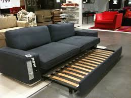 modern pull out sofa zuo felicityeeper grayred at hayneedle luxury