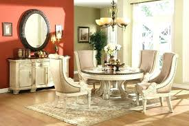 white round dining table set white kitchen table set for round and chairs furniture small