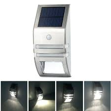 solar lighting review