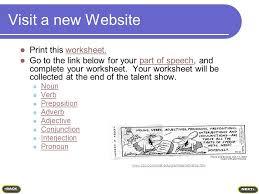 Grammar Gurus A WebQuest for 7th Grade English - ppt video online ...