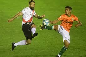 Copa de la Liga Profesional: River vence 1-0 a Banf... | Página12