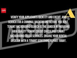aaoa tenant screening. Plain Tenant What Do They Find Out In A Background Check For Rental Aaoa Tenant Screening