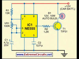 electronic circuit diagrams youtube electronic circuit diagram analysis at Electronic Circuit Diagrams