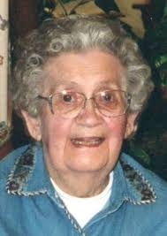 Lucille Summers | Obituary | Ottumwa Daily Courier