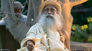 if you call yoga indian then you must call gravity european spiritual leader sadhguru vdev