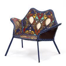furniture design photo. Campana Brothers Base Cangaço Furniture On Brazilian Bandits\u0027 Clothing Design Photo E