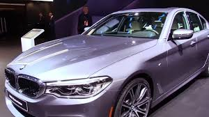 2018 bmw 5 series interior. unique interior 2018 bmw 5 series 540i special luxury features  exterior and interior  first impression hd with bmw series interior