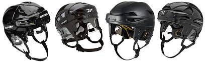 Hockey Helmet Fitting Guide