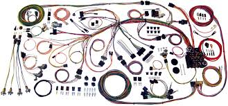 impala american autowire classic update series wiring harness kits impala american autowire classic update series wiring harness kits 510217 shipping on orders over 99 at summit racing