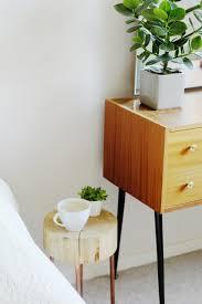 Sweet DIY Nightstand Furniture