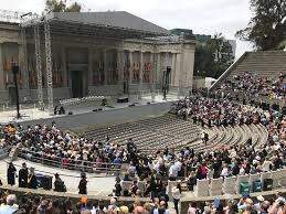 Greek Theater Berkeley 2019 All You Need To Know Before