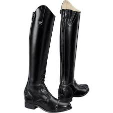 Ariat Quantum Crowne Pro Zip Field Boot