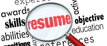 Resume Picture Best What NOT To Include On Your Resume RAM Recruitment