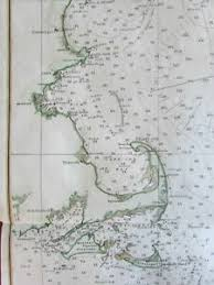 Nautical Charts New England Coast Details About Gulf Of Maine New England 1879 Nautical Chart Us Coast Survey Ma Nh Me