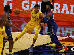 Team LeBron clinches 2021 NBA ...