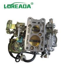 Carb Carburetor Repair Rebuild Kits 2110013420 for TOYOTA 5K 4K ...