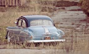Projects - my new project: 1951 pontiac chieftain deluxe 2-door ...