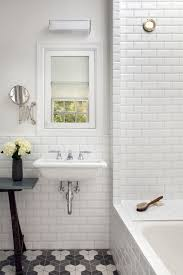 white bathrooms. Fine White White Bathrooms From The Remodelista ArchitectDesigner Directory And