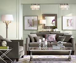 sleek living room furniture. The Cool Tones Of Gray Are In As Seen This Sleek And Luxe Living Room Furniture