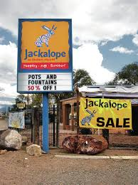 in financial pinch jackalope switches to vendor only system jackalope a santa fe