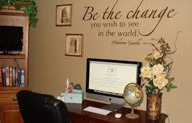 decorate office at work ideas. Office Decoration Medium Size Decorating Walls Images About Decor Mural Inspirational Decal Interiors Typography Stickers Decorate At Work Ideas S