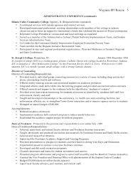 5. Wygmans RPI Resume ...