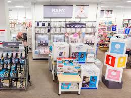 JCPenney grows baby shops after Babies R Us closures - Business Insider