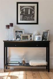Y Entrance Hall Console Tables With Appealing Best 25 Silver Table  Ideas Only On Pinterest Hallway