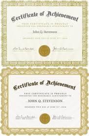 Certificate Template Adobe Illustrator Free Vector Download 225 521