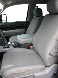 2007-2013 Toyota Tundra Double Cab Front and Back Seat Set. Front ...