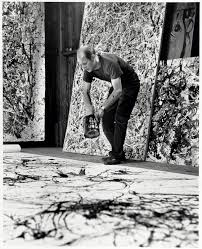 jews and modern art national vanguard jackson pollock6